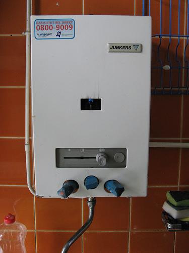 Berkeley Water Heaters 110